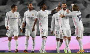 Zidane: Real Madrid Itakuwa Timu Bora Hata Bila Mimi