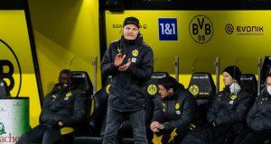 Terzic Hateseki Kukaa Dortmund Licha ya Ujio wa Rose
