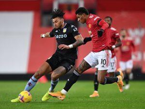 Uchambuzi EPL: Aston Villa vs Manchester United