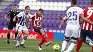 Atletico Madrid: Angel Correa Hauzwi!!
