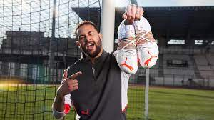 neymar, Nike Sababu ya Kumtema Neymar., Meridianbet