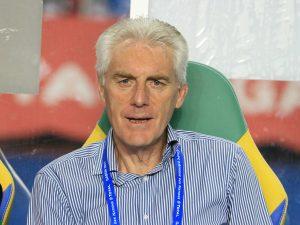 hugo, Hugo Broos Kocha Mpya Bafana Bafana., Meridianbet