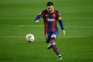 Barcelona Hawataki Kusubiri Juu ya Mkataba Mpya kwa Messi