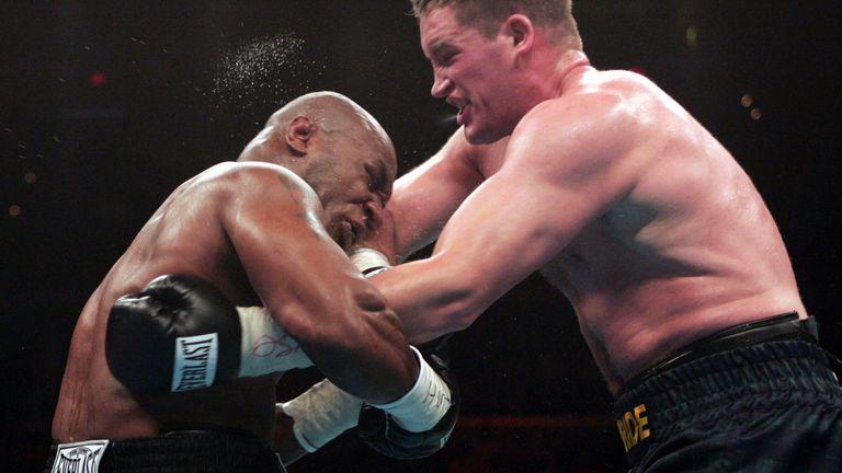 Mike, Heshima Bora Kuliko Pesa – Mike Tyson, Meridianbet