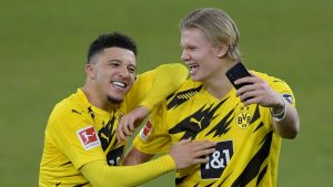 Dortmund, Dortmund Bingwa wa DFB Cup 2020/21., Meridianbet