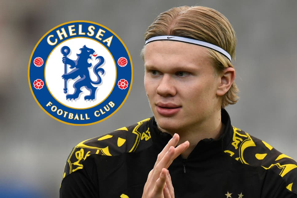 Chelsea Watatoa £172 Kumnasa Haaland?