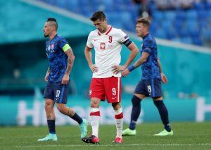Lewandowski wa Bayern Siyo Huyu wa Poland