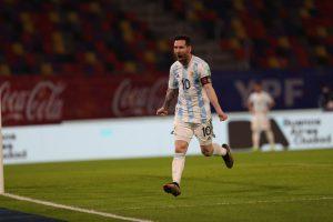 Messi, Messi: Tulitaka Kumuenzi Maradona kwa Ushindi, Meridianbet
