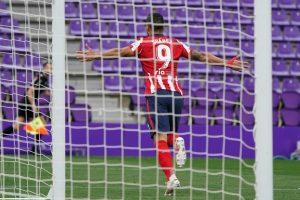 Suarez: Kwanini Nisishinde Champions League na Atletico