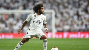 Marcelo ni wa Madrid Haendi Popote!