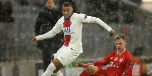 Mbappe: Hernandez Aliniambia Nijiunge na Bayern