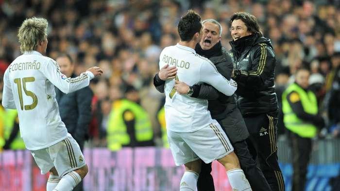 Ronaldo aweka rekodi