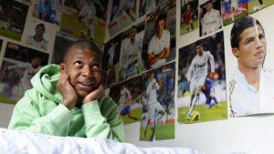 Real Madrid na Kiu Yao ya Kutaka Kumsajili Mbappe