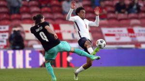 Alexander-Arnold Shakani Kuikosa Euro 2020
