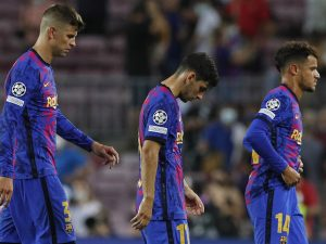 Uchambuzi LaLiga: Cadiz vs Barcelona